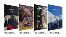 Monthly Girl - [12:00] 3rd Mini Album CD+Poster+Photobook+Photocard+Gift LOONA