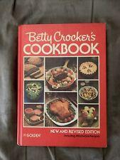 Betty Crocker's Cookbook by Betty Crocker Editors (1978, Ringbound)