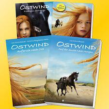 Lea Schmidbauer | OSTWIND 1+2+3+4 | Ostwind 1-4 Auf der Suche nach Morgen (Buch)