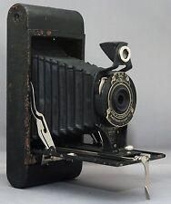 EASTMAN KODAK Hawk-Eye Model B 2A FOLDING VINTAGE Camera * USA *  29061