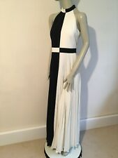 Ted Baker Lixia maxi dress size 2