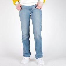 Levi's 505 Straight leg Light blue women's jeans 8M - W29