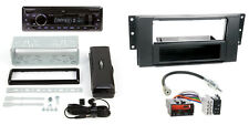 Land Rover Freelander LF 06-12 1-din AUTORRADIO BLUETOOTH IPHONE ANDROID
