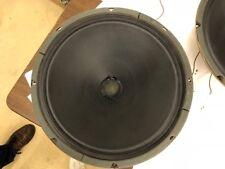 "Wurlitzer 1500 Jukebox 15"" Speaker (Db)"