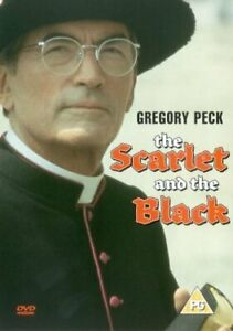 The Scarlet And The Black [DVD][Region 2]