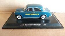 LANCIA APPIA II QUATTRORUOTE 1957 NOREV SCALA 1/43