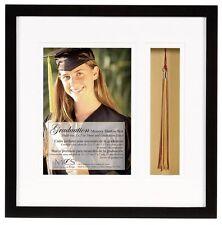 MCS 5x7 Graduation Memories Shadow Box Frame With Tassel Insert