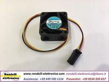 FAN NMB-MAT 1608KL-05W-B39 FANUC A90L-0001-0510 SIZE 40X40X20