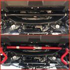 Genuine Toyota TRD Sport Front Sway Bar PTR62-0C180