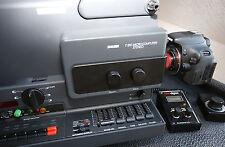 Juego completo de transferencia de cine con DSLR-cámara | Bauer t610 + Canon EOS 600d