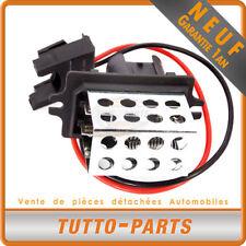 Resistance Chauffage Ventilation Clio I Kangoo Kubistar 7701034875 2710000QAC