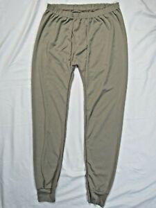 United Long Johns Thermal Underwear Mens Sz XL  Base Layer Pants Winter Wear
