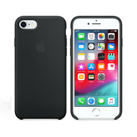Funda Apple Silicone case para iPhone 7/8 silicona resistente suave MMWF2ZM/A