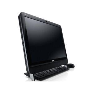 PC All in one Dell Vostro 320 19'' Core Duo 2.93GHz SSD 120Go - 4Go