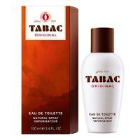 TABAC ORIGINAL de Mäurer & Wirtz - Colonia / Perfume EDT 100 mL - Hombre / Man
