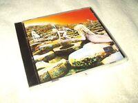 CD Album Led Zeppelin Houses Of The Holy