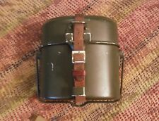 WWII WEHRMACHT 3-Piece Mess Kit. REPRO
