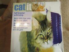 Cat It Self Groomer With Catnip