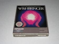 Wishbringer (Amiga, 1986) Rare, Vintage Infocom Game