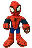 "Marvel Spiderman Plush Stuffed Doll Toy Gift Kids Boys Girl 14"" Spider Man Super"