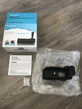 Mcoplus Professional Multi Function Power Battery Grip for Sony BG-A9 VG-C3EM
