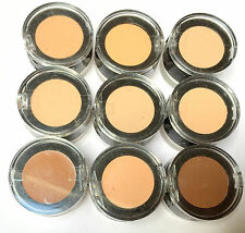 New BOBBI BROWN Creamy Concealer Kit Sheer Finish Loose Powder  8G