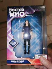 DOCTOR WHO ' Clara Oswald ' Collectors Figure  (Limited Edition) Rare