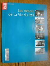 CHEMIN DE FER SNCF ANCIEN LA VIE DU RAIL HORS SERIE 100 PAGES DE PHOTOS