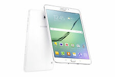 Samsung Galaxy Tab S2 8.0 WiFi (SM-T710, 32GB) White - BUNDLE