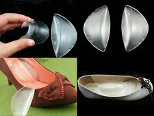 Unisex Shoe Arch Wedge Supports Silicone Gel Cushion Inserts Insole Foot Care