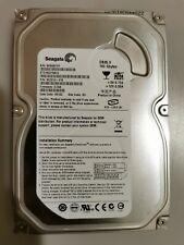 "Ide 160 GB HDD Seagate 3.5"" unidad de disco duro IDE/ATA"