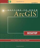 Python for ArcGIS: By Tateosian, Laura 9783319183978 | eBay