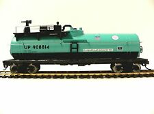HO Scale Model Railroad Trains Layout Walthers Fire Fighting Tank Union Pacific