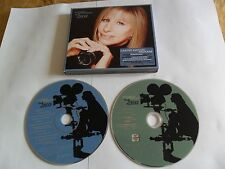 Barbara Streisand - The Movie Album (CD+DVD 2003)