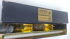 "Vintage Swedish Brass Aluminium  rifle ramrod Eskilstuna 34"" with box"