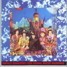 The Rolling Stones 'Sus Satánicas majestuosas solicitud' 180g Vinilo Lp Nuevo Sellado
