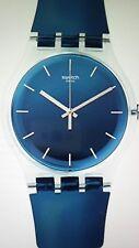 Reloj PARA HOMBRE DIGITAL CUARZO Swatch Con Pulsera De Silicona – Suok 126 Encrier