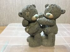 Me To You Bear Figurine Ornament Tatty Teddy A Token Of Love Heart Jewellery