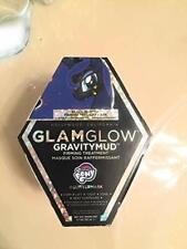 Glamglow gravitymud my little pony black glitter mask 1.7 oz