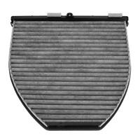 Activated Carbon Cabin Air Filter for Mercedes-Benz W204 W212 2128300318 SN9F