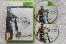 DEAD SPACE 3 XBOX 360 FAST POST ( action/adventure, shooter & survival horror )
