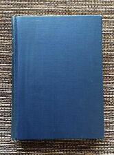 RARE 1st Edition VINTAGE 1945 Social Denmark Survey of Danish School Legislation