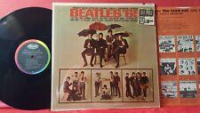"""Beatles """"Beatles '65"""" incredible NM 1964 MONO, Deep Groove, unplayed, shrink"""