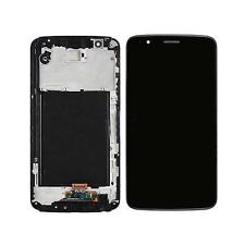 For LG Stylo 3 Stylus 3 LS777 M400DK M400F LCD Dispaly Screen Touch+Frame TKS