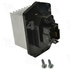 HVAC Blower Motor Resistor fits 2007-2015 Lincoln MKX  FOUR SEASONS