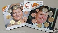 2015 OLANDA 8 monete 3,88 euro pays bas Paises Bajos Paesi Bassi Oranjeset