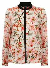 Atmosphere Bomber Floral Coats & Jackets for Women