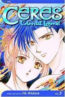 Ceres - Celestial Legend Paperback Yu Watase