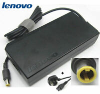 GENUINE Lenovo ThinkPad 170W AC Adapter w/ Powercord W520 W530 45N0114 0A36227