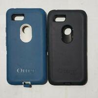 OtterBox Defender Series Case for Google Pixel 3xl JUST CASE NO CLIP - colors
